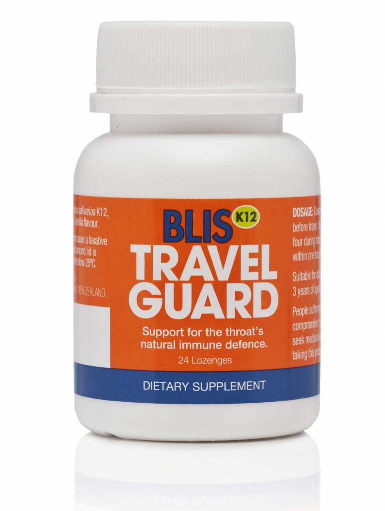 BLIS Travel Guard