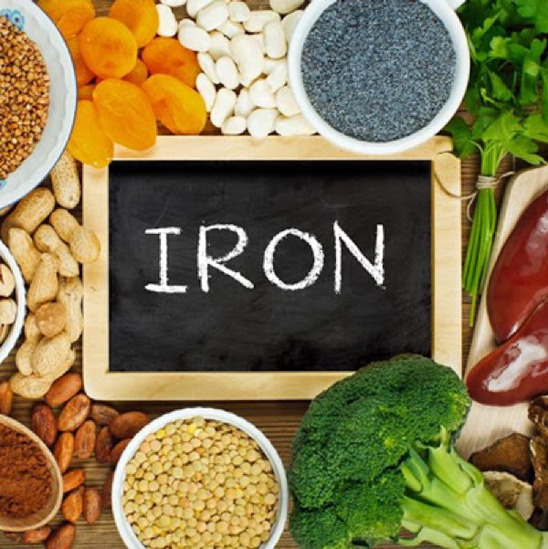 What Are The Best Supplements For B12 Deficiency And Low Iron